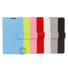 For Nokia XL Case,Slim Flip Case For Nokia XL Case Leather With Card Slots