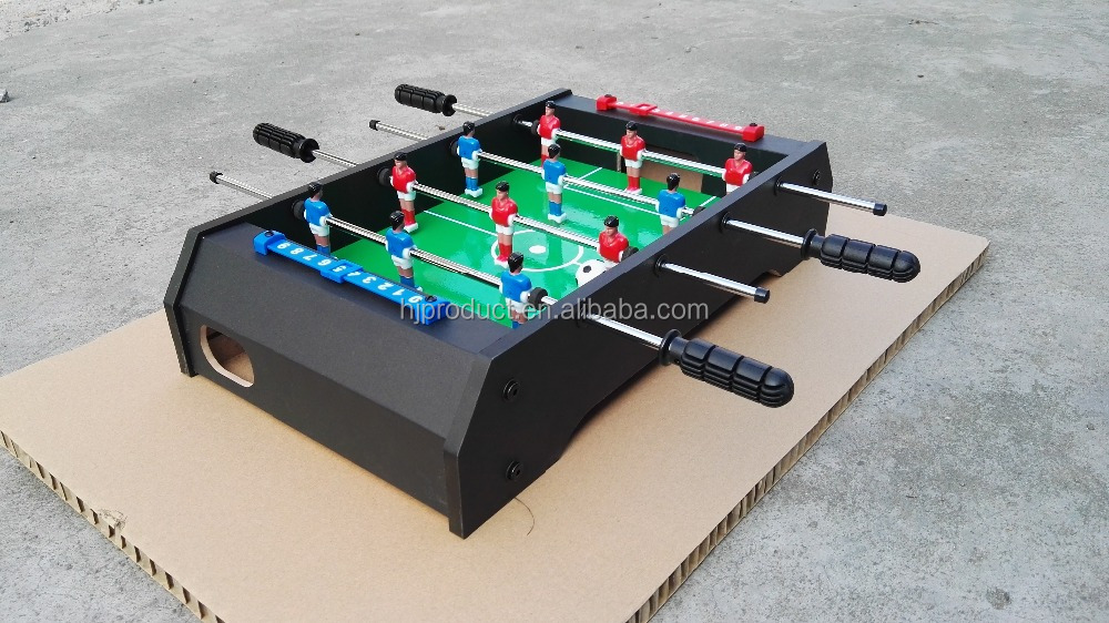 Mini Soccer Game Table Top Babyfoot Desktop Promotion Football Top Game