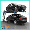 hydraulic car parking rotary lift
