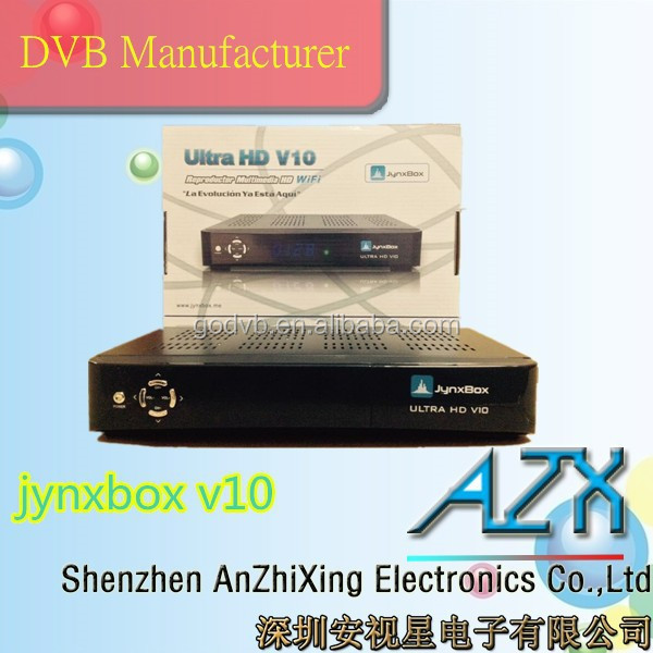 wifi decoder jynxbox jb200 module 8psk channels for north america jynxbox ultra hd v10