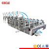 customized 6 heads liquid filling machine, semi auto piston filling machine