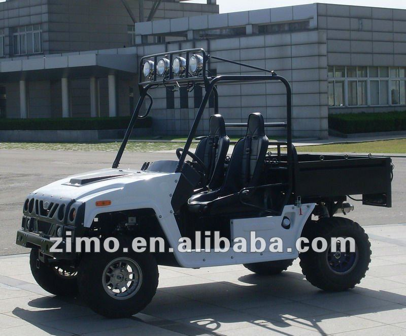 4WD UTV 800cc with EPA Approval
