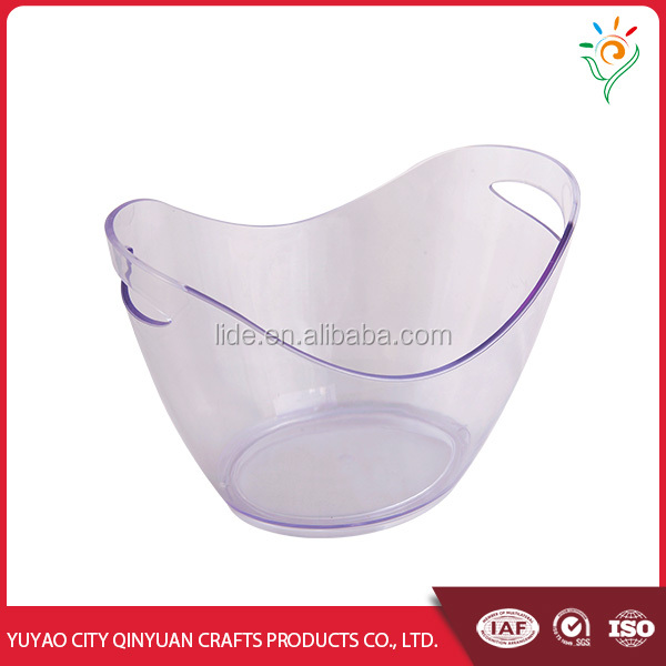 Factory directly wholesale 10 gallon plastic bucket