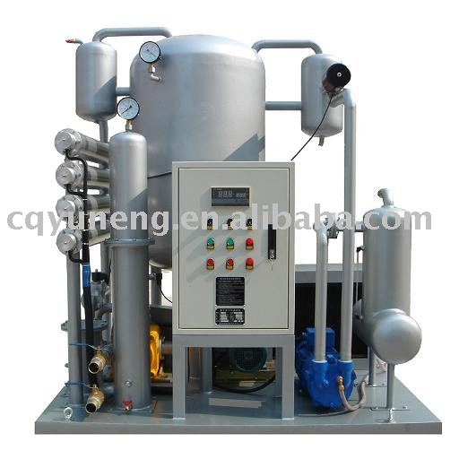 Lube Oil Filtration Purification,Treatment,Recycling,Filter,Restoration