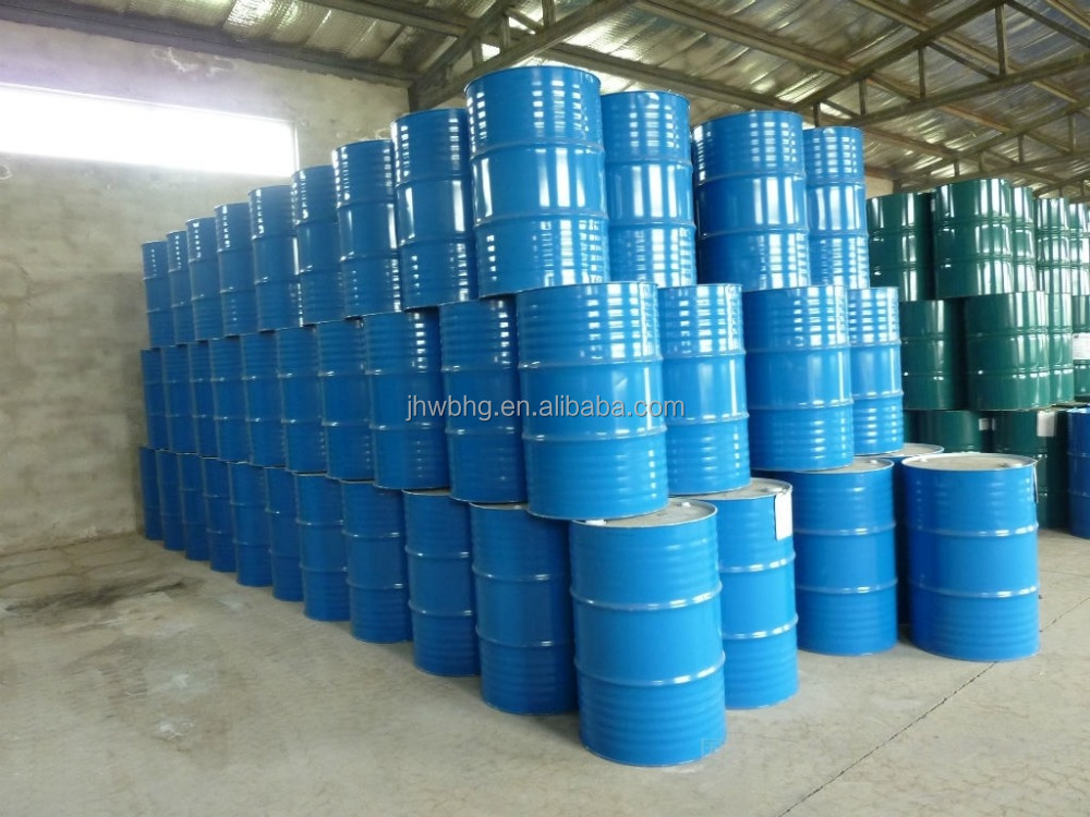 Polyurethane raw materials toluene diisocyanate tdi 80/20 foam chemicals