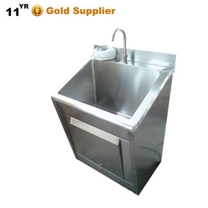 THR-SS011 Operating Room surgical Scrub Sink