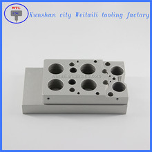 China professional precision cnc machining komatsu parts