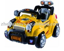 electric kids cars with Gear shift 30kg Maximum capacity