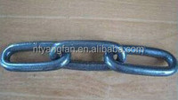 British Standard Long Anchor Link Chain ,