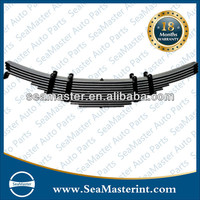 High Quality Auto Leaf Spring FOR SEMI TRAILER ASSY.FOR YORK