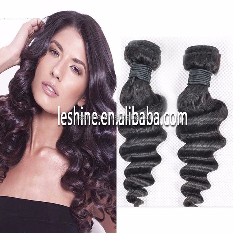 Pure Human Raw Hair Top Quality Distributors Of Goods Imported From China Virgin Remy Hair