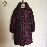 Luxury Workmanship High Quality Coat Woman