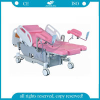 Hospital CE ISO AG-C101A03B Gynecology bed delivery nyc