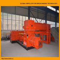 QA Quality Assurance Clay brick making machine made in china