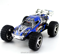 WLtoys L929 Upgraded 2019 2.4G 4CH RC Car Ready To Go Suvs Model 4Channel