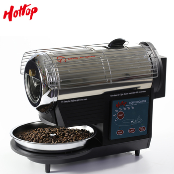 Hottop KN-8828 professional supplier coffee roasting machine with long service life