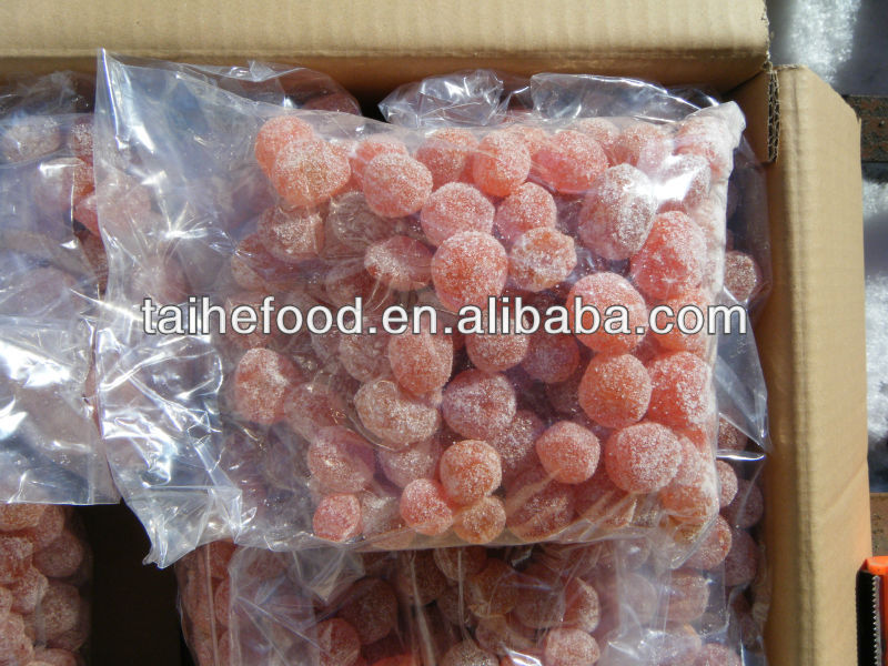 kosher food, dried crystal kumquat with best quality