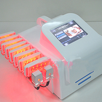 Henco Beauty Dual Lipolaser Laser Type