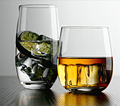 custom whisky glass