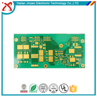 China kap ton flex pcb fast prototype manufacturer