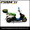 ISO Certificated Durable Chinese Motorcycle Sale