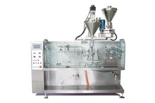 Candy/Chocolate/Dried Fruit/Nuts Horizontal Packing Machine