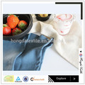 Stone washed 100% natural linen napkin for restaurant/coffee table tablecloths