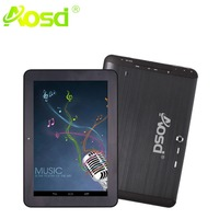 2016 New Quad core 4G Android 4.4 10.1 inch tablet pc with 2G Ram G101
