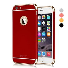 Phone Accessories Case 2017 Ultra Thin Hybrid Hard PC Slim 3 in 1 Phone Case Back Cover For Iphone7 Plus Case