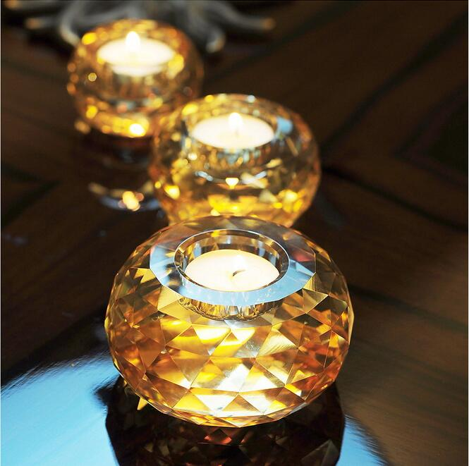 Decoration tealight candlestick cheap candle holders