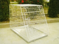 2015 Hot Selling Practical Folding Pet cage