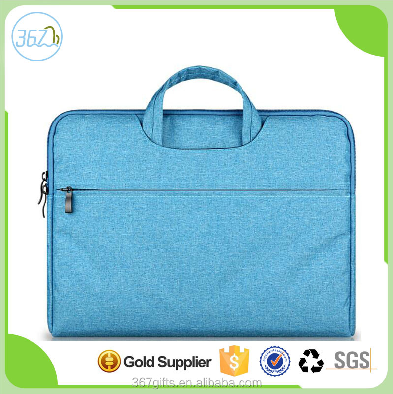 Lightweight Laptop Bag Business Travel Computer Bag 15.6 inch Bag