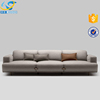 Simple Corner Sofa Fabric Sectional Sofa
