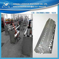 China manufacturer pvc marble board machine with low price