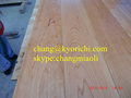 Black Cherry Engineered Wood Flooring