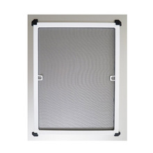 open inward sound proof remove window screens