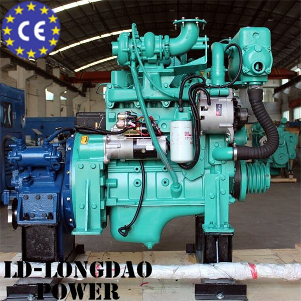 Inboard Marine Diesel Engine Used For Sale Buy Diesel