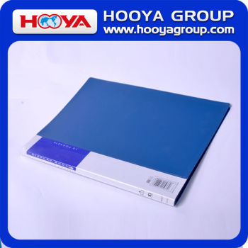 promotional cheap stationery wholesale presentation display book