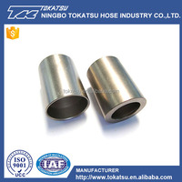 Stainless steel pipe cutting ferrule