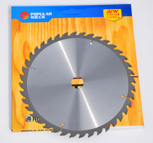 Hebei factory crazy selling strong packing tct circle saw blade