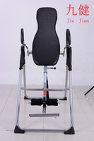 New Foldable Back Theraby Inversion Table Home Gym Trainer