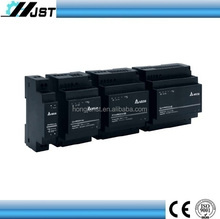 High quality 5V 12V DELTA power supply Chrome DIN Rail Power Supply