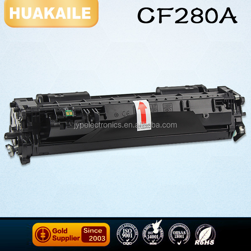 Sell empty CE505 toner cartridge for HP printers P2035/2035n/2055dn/2055x