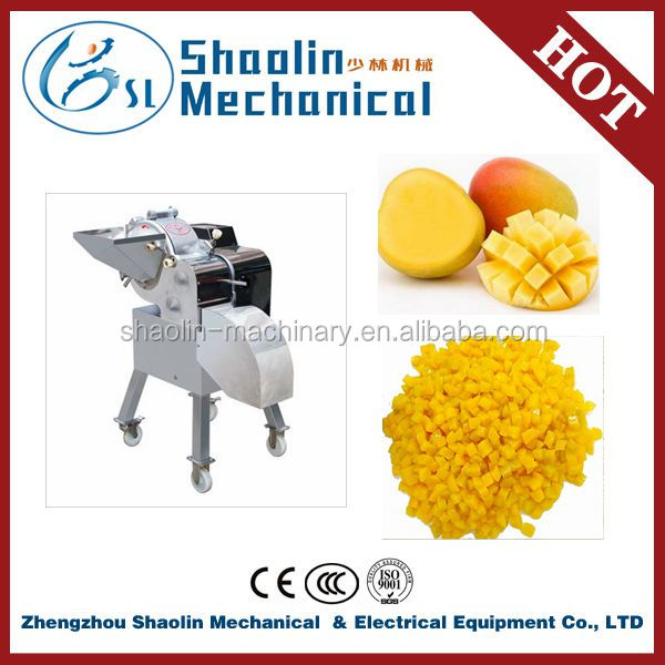 Best Seller potato cube cutter machine with lowest price