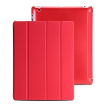 D240 Latest Well Priced Pu Pc Shockproof Cover For Ipad 2 Case