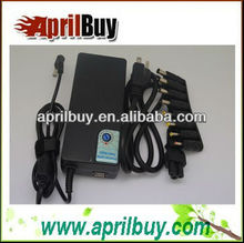 Hot buy 120W multi-function laptop ac adapter and charger