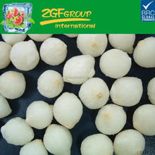 high quality deep frozen baby onions bulk packing brc