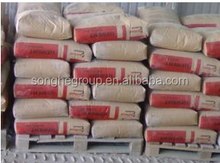 50kg bag cement in jumbo bag for bulk ship
