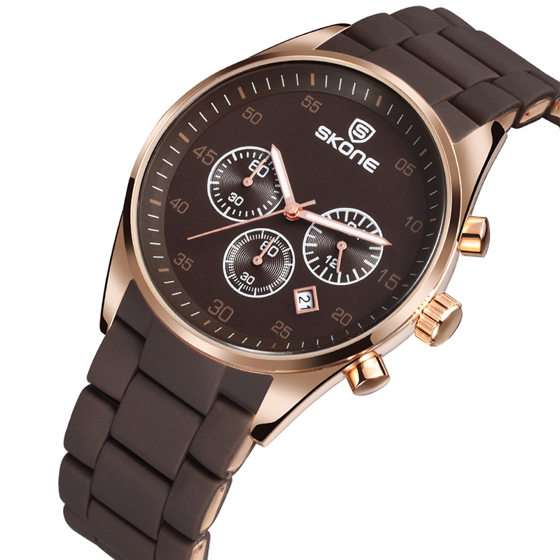 Fashion relojes hombre quartz watches in spain