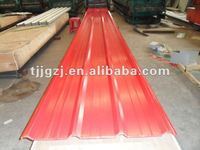 YX28-280-840 corrugated roofing